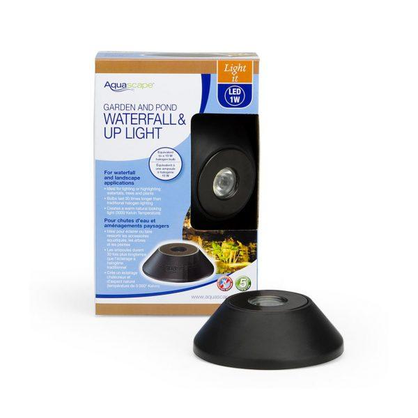 LED Waterfall Light