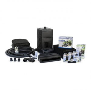 Large pondless waterfall kit