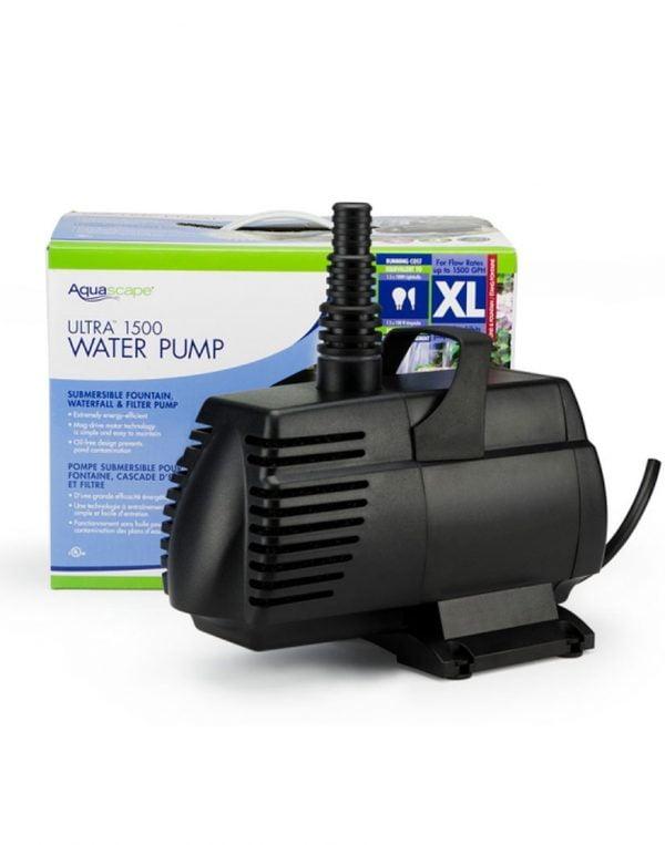 ultra pumps