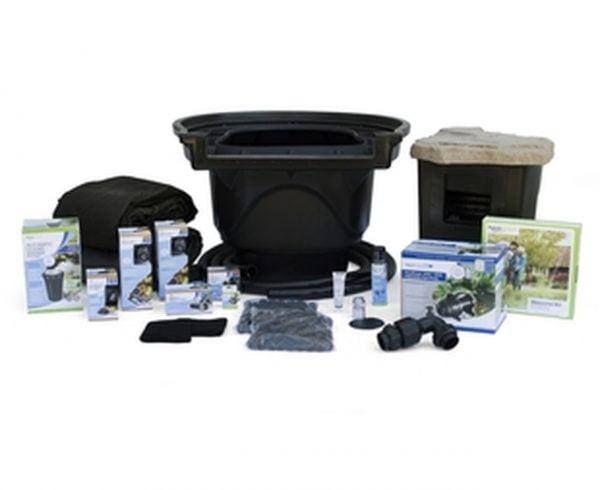 Large pond kit