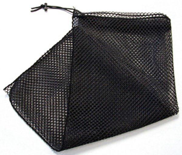 Bioballs filter bag