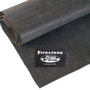 Firestone liner