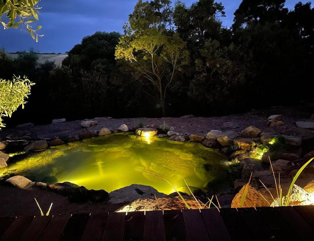 Wonthaggi Rec pond4